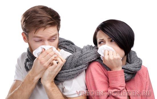 В ионизированном воздухе инфекция распространяется очень быстро
