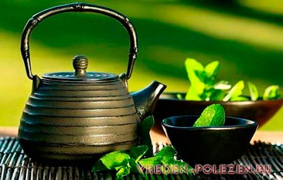Существует масса рецептов заваривания зеленого кофе