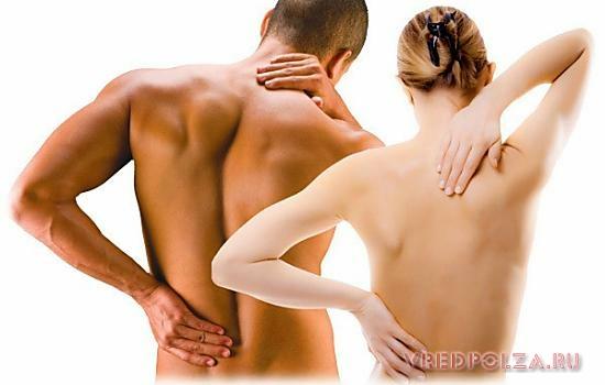 Лавровый лист эффективен при проблемах с суставами