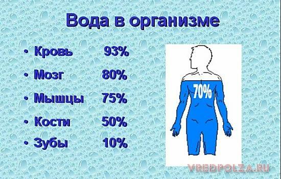 Беременным стоит следить за балансом воды в организме и употреблять только качественную воду