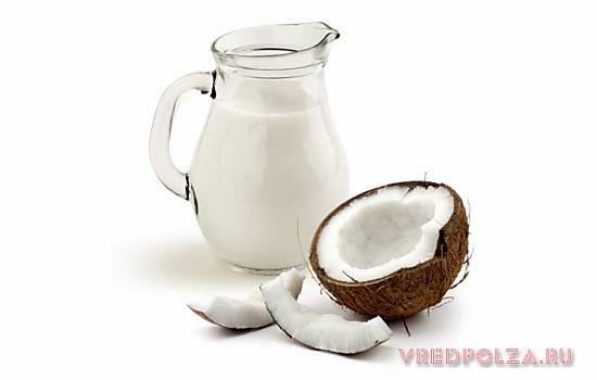 Если нет противопоказаний, пить кокосовое молоко можно в период беременности и лактации. Однако предпочтение лучше отдавать натуральному кокосу и готовить напиток самостоятельно