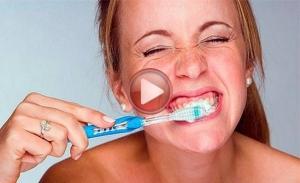 Вред фтора в зубной пасте