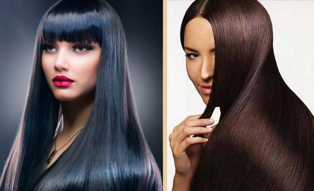 Купить краску для волос басма